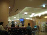 北野病院待合