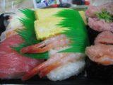 寿司-時事戯言!炎症性腸疾患(クローン病)
