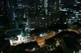 東京ヒルトンからの夜景-時事戯言!炎症性腸疾患(クローン病)