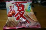 ポテトチップス-時事戯言!クローン病