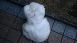 雪だるま-時事戯言!炎症性腸疾患(クローン病)