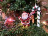 クリスマスツリー-時事戯言!クローン病
