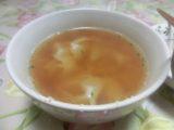 ワンタンスープ-時事戯言!クローン病