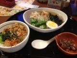 コク旨スープのちゅるしこ白冷麺-時事戯言!炎症性腸疾患(クローン病)