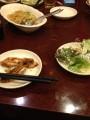 中華料理-時事戯言!炎症性腸疾患(クローン病)