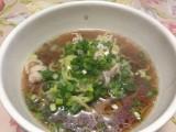 醤油ラーメン-時事戯言!炎症性腸疾患(クローン病)