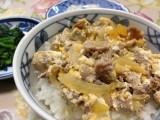豚玉子丼-時事戯言!炎症性腸疾患(クローン病)