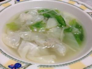 水餃子-時事戯言!炎症性腸疾患(クローン病)