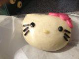 ハローキティまん~チーズ&ポーク~-時事戯言!炎症性腸疾患(クローン病)