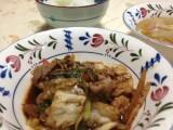 回鍋肉(ホイコーロー)-時事戯言!炎症性腸疾患(クローン病)