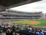 ニューヨーク・ヤンキーススタジアム-時事戯言!炎症性腸疾患(クローン病)