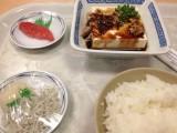 阪九フェリー夕食-時事戯言!炎症性腸疾患(クローン病)