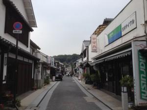 倉敷市美観地区-時事戯言!炎症性腸疾患(クローン病)