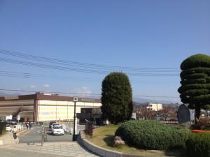 韮崎駅前-時事戯言!炎症性腸疾患(クローン病)