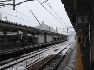 富山駅-時事戯言!炎症性腸疾患(クローン病)