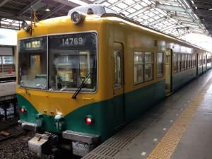 富山地方鉄道-時事戯言!炎症性腸疾患(クローン病)