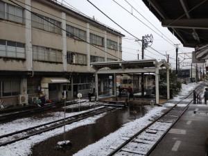 南富山駅-時事戯言!炎症性腸疾患(クローン病)