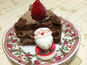 クリスマスケーキ-時事戯言!炎症性腸疾患(クローン病)