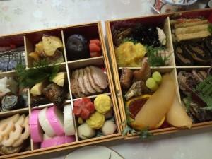 おせち料理-時事戯言!炎症性腸疾患(クローン病)