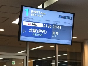 岩手花巻空港