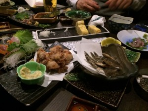 食事会-時事戯言!炎症性腸疾患(クローン病)