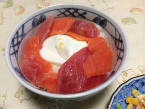海鮮丼-時事戯言!炎症性腸疾患(クローン病)