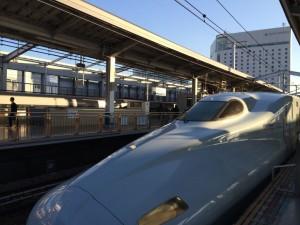 新幹線さくら