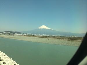 富士山-時事戯言!炎症性腸疾患(クローン病)