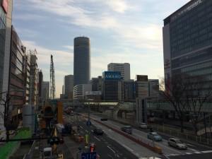新横浜駅前-時事戯言!炎症性腸疾患(クローン病)