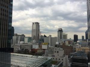 グランフロント大阪-時事戯言!炎症性腸疾患(クローン病)