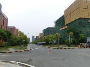 光谷医薬団地