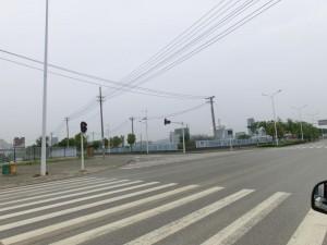 湖北省武漢市東湖高新技術開発区左岭鎮地区