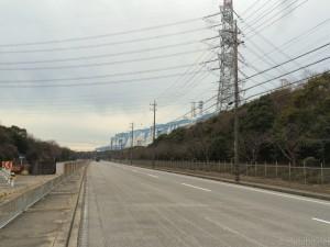 中部電力火力発電所