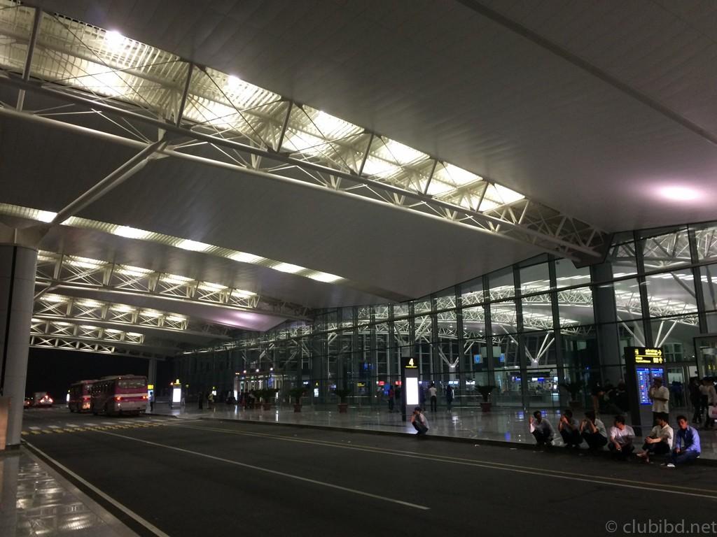 ハノイノイバイ国際空港