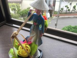ベトナム民芸品