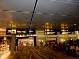 シンガポール・チャンギ国際空港
