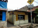 ジャカルタ市街