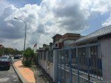 クアラルンプール市街