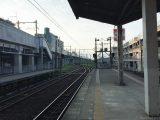 富山電鉄富山駅