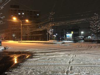 富山駅近辺