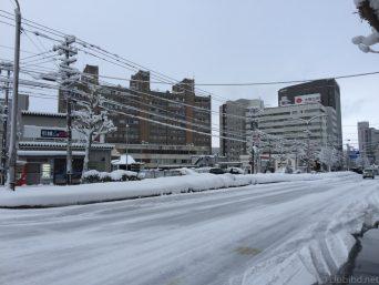 富山市近辺