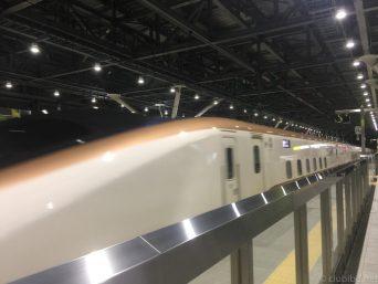 北陸新幹線はくたか
