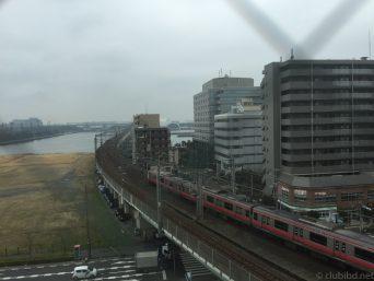 アパホテル東京潮見店