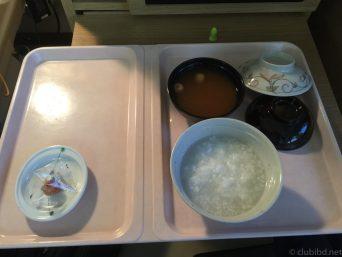 阪大病院食
