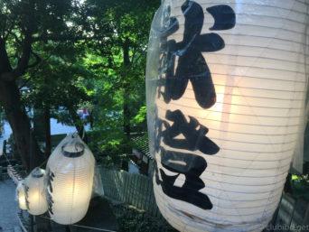 枚岡神社燈明祭