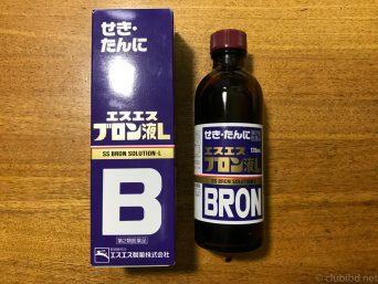 エスエスブロン液L