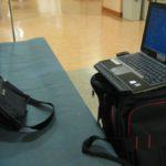 レミケード6回目投与で北野病院へ行く-クローン病 通院100113