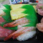 下痢が凄いのに寿司とか味噌ラーメン食べる-クローン病 無謀100214