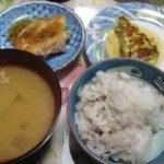クローン病と食事