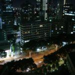 東京旅行!歩きすぎてお腹が痛い-クローン病 旅行100811